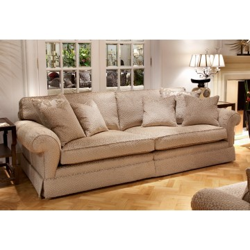 International Collection Casterbridge Large Settee, Chair & Small Settee