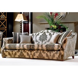 Manolo Large Sofa & Manolo Medium Sofa