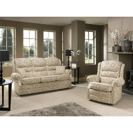 Langfield & Erringdon Collection including the Langfield Riser Recliner.