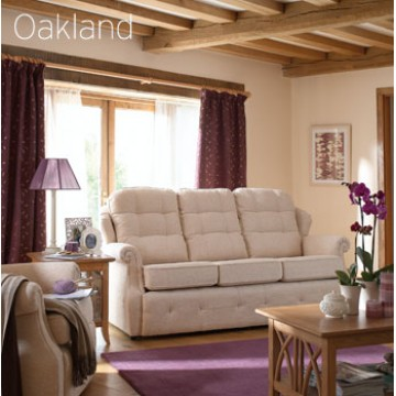 Oakland Suite in many Fabrics.