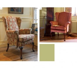 Hartley Chair by Parker Knoll Furniture