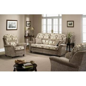 Sophia Suite, Sofas, Chairs & Recliners