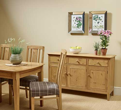 Charmant Looking For Prices For The Wood Bros Ludlow U0026 Old Charm Furniture Ranges?  Click Here To Visit Our Sister Website With All The Prices, Dimensions And  Images ...