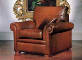 Duresta Garrick Chair