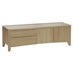 Ercol Artisan 2295 Wide IR Media TV Unit