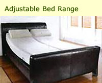 Beds, adjustable beds, riser beds, electric adjustable bed