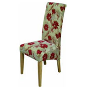Old Charm Cotswold Upholstered Chair