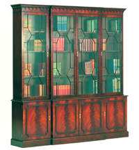 Bevan Funnell Bookcase