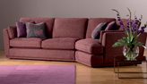 G Plan Fold Sectional