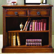 Bookcase from the office furniture range of Old Charm