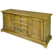 Raffles Sideboard from Old Charm Furniture Ltd