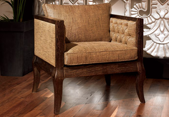 Duresta Figaro Chair