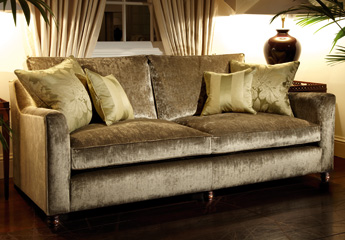 Duresta Paris Sofas & Chairs