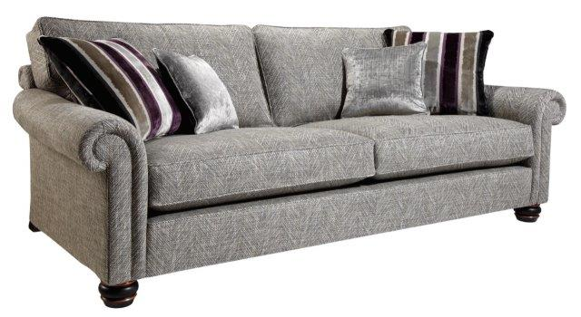 Duresta New Plantation Sofa in Fabric