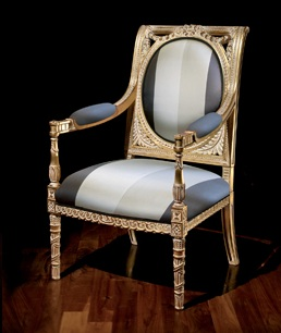 The Duresta Flavia Chair