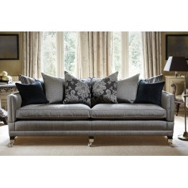 Duresta Trafalgar Sofas and Settees with Cushion backs or Scatter backs along with matching chairs