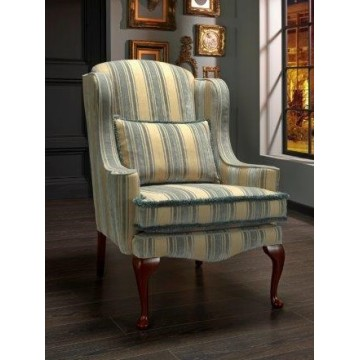 Bridgecraft Haworth Chair