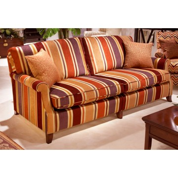 Alex Large Sofa, Small Sofa & Chairs