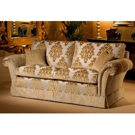 Holmes Grand Sofa, 3 Seater Sofa, 2 Seater Sofa, Chair & Footstools