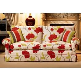 Nicky Loose Cover Sofas and Chairs from the Holland Park Collection