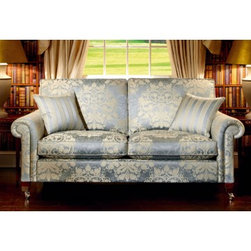 Portsmouth Suite with large medium, small & grand sofas as well as chair and footstool