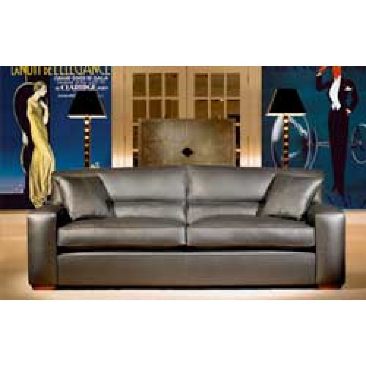 Panther Leather Grand Sofas 2 5str Sofa 2 Str Sofa And
