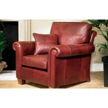 New Plantation Grand, Large, Medium, Small Sofas as well as the reading chair and standard chair all in Leather