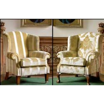 Somerset Armchair & Devonshire Chairs