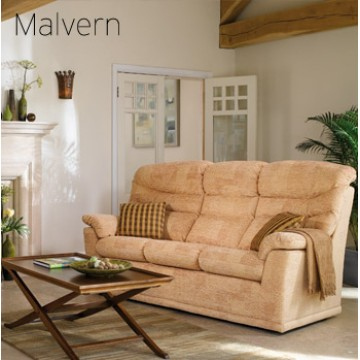 Malvern Leather & Fabric Suites
