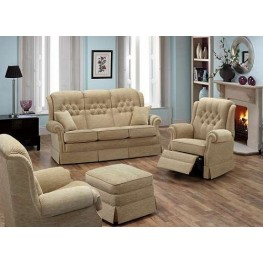 Amalfi Sofas & Chairs including Monza & Parma versions.