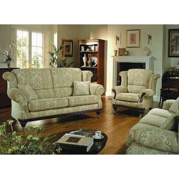 Elgar Three Seater Settees, Two Seater Settees & Chairs