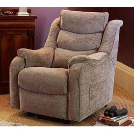 Denver Rise Recline Range & Parker Knoll Denver High Back Riser Recliner | Reclining Chair islam-shia.org