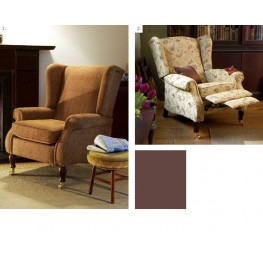 York Chair & York Recliner
